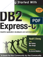 Getting Started With DB2 Express v9.7 p4