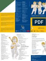 Programma Urbino Musica Antica