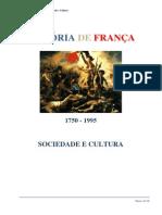 MANUAL EM PORTUGU+èS - SOCIEDADE E CULTURA FRANCESA - REVISTO - CAP. 1 A 6