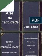 Teste de Personalidade - Dalai Lama