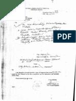 DGM Eligibility Order