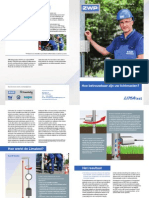 LIMAtest Brochure NL