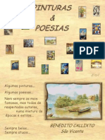 Pinturas e Poesias