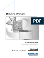 Rockwell Software RSLinx Enterprise en 0811
