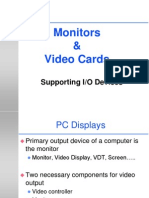 4 Monitor&Videocard