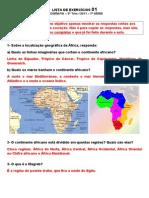7 Serie - Africa Exerc Resolvidos