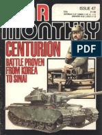 (1977) War Monthly, Issue No.47