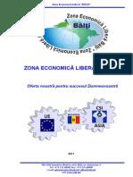 Balti- free economic zone
