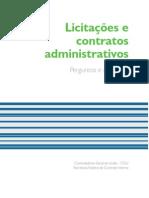 LicitacoesContratos. CGU