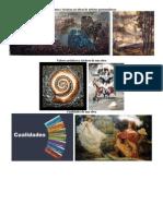 Elementos y técnicas en obras de artistas guatemaltecos