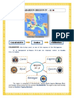 Region IV-A (Calabarzon)