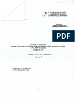 Procedura Intocmire Fise Post