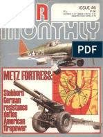 (1977) War Monthly, Issue No.46