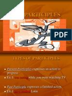 The Participles 2