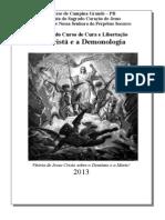 Fé Cristã e Demonologia - Congregação para da Doutrina da fé.pdf