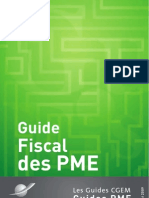Guide Fiscal