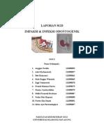 Laporan Lbm 1 Blok 18