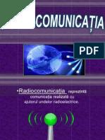 Radio Comunicatia