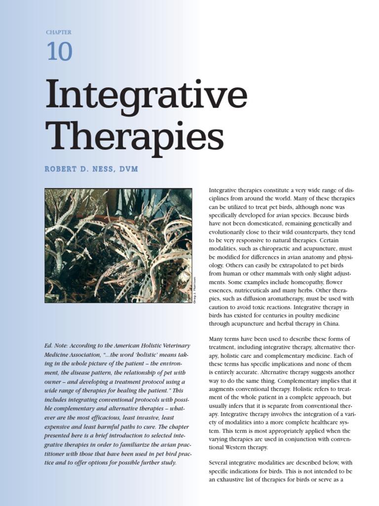 Ledum is marsh. Application in therapeutic practice 67