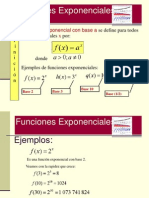 Logaritmos Exponenciales Practica Final