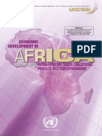Economic Development in Africa Report 2013