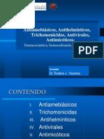 14.2.- Antivirales Antimicoticos Dr Oscanoa