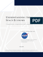 Understanding the Space Economy
