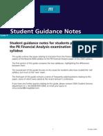 Guide9 P8 Analysis