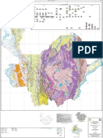 Geologia Antioquia