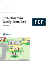 Fire Prevention Info
