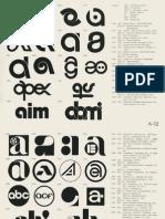 Logotipos Antigos