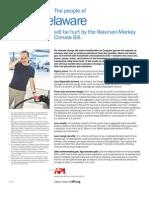 Waxman-Markey Bill