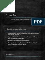 O Horla1