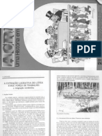 CALIXTO, Valdir. Acre - uma história em construção (cap. 2 e 3)