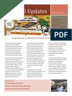 WFYS Newsletter 1