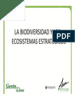 Biodiversidad Usta