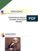 Un Marx Desconocido