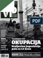 VP-magazin za vojnu povijest br.1