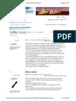 Forum Pilastri Setti