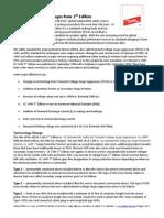 UL 1449 Changes in 3rd Ed - DeHN