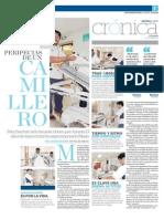 2. Crónica