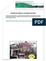 _CRIANZA de CERDOS_ - Todo Sobre Porcicultura y Asesoramiento