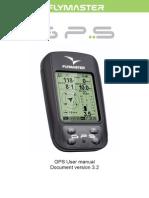 Flymaster GPS Manual en v3.2