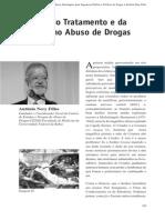 O Papel Do Tratamento e Da Punicao No Abuso de Drogas