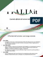 Italia.it - Il portale ufficiale del turismo italiano