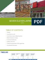 Seven Eleven Japan Co