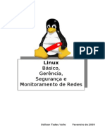 Gerencia de Redes Com Linux