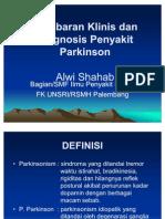 47303635 Gambaran Klinis Dan Diagnosis Penyakit Parkinson