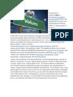 10.Values