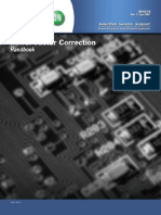 Power Factor Correction Handbook